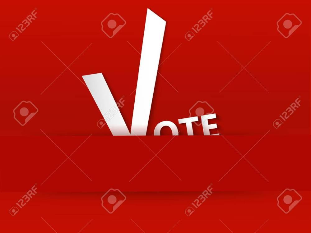 31674063-voting-symbols
